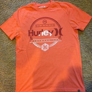 Hurley Shirt Size Medium